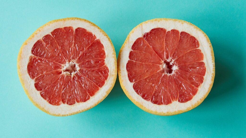 LUT無しでティール&オレンジにする方法