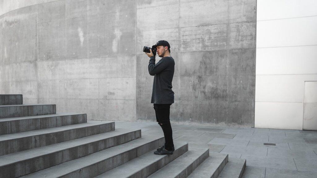 写真撮影から学ぶ一眼動画の上達方法
